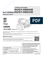 Gyhm620 660 Manual