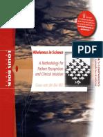 Wholeness in Science, Guus van der Bie