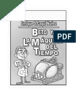 Beto y La Maquina Del Tiempo - 2