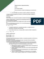 CAPÍTULO 9 - Inflação, Atividade Econômica e Cresimento Da Moeda Nominal