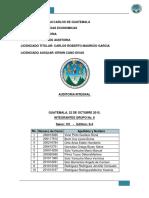 05. Auditoria Integral