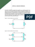 Circuitos Trifasicos - Teoria-ejercicios