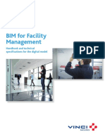 CTCBIMICT FM N004 Handbook BIM for Facility Management Vinci