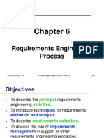 Chap6 (Requirement Enggineering)