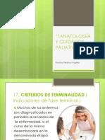 TANATOLOGÍA Y CUIDADOS PALIATIVOS.ppt