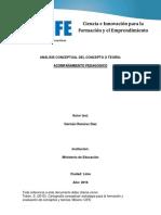 Cartografia Conceptual_Acompañamiento Pedagógico PDF