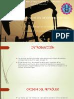 TEORÍAS INORGANICAS DEL ORIGEN DEL PETROLEO.pptx