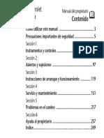 Manual Optra