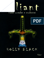 Holly Black - 02 Valiant