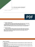 Bab 2 Visualisasi Konsep