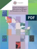 CENAPRED_Diagnóstico de Peligros y Riesgos en México 2014.PDF