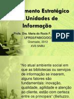 Planejamento Estratégico em unidade de informação.pdf