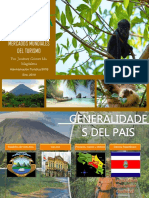 Essecial Costa Rica
