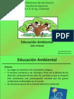 2da Educación Ambiental