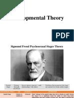 Dev. Theory