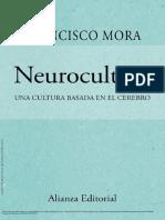 Mora Neurocultura