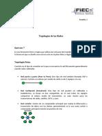 Topologia de Redes - Deber3