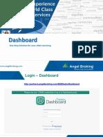 Dealers dashboard angel broking