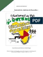 """Les Maliens de Montreuil, des """"quêteurs de passerelles"""""""