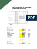 No. 2c Prediseño Columnas Gravitacionales (Pagina 134)