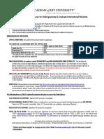 Application Procedure English