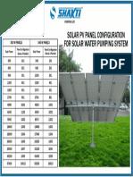 Solar Panel PV StringDetails 30Oct2018