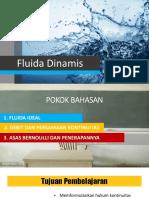 323954897 Fluida Dinamis Ppt