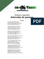 Agustini, Delmira - Seleccion de poemas.doc