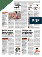 La Gazzetta Dello Sport 27-01-2019 - Serie B