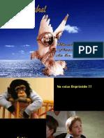 Vivir el presente - Facundo Cabral.pps