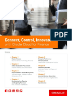 Oracle Cloud for Finance eBook 2518768