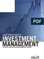Career Investment Management
