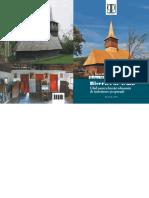 Ghid biserici de lemn