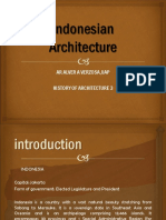 INDONESIAN ARCH REFERENCE.ppt