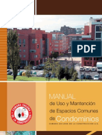 Manual Condominios