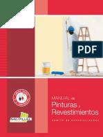 Manual de Pinturas y Revestimientos