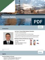 7. Innovation Days - Process Safety w. Ian Curtis