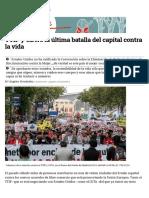 TTIP y CETA. La última batalla del capital contra la vida (Pikara Magazine, 18-10-16)