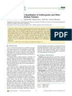 2014 Giusti Et Al Characterization and Quantitation of Anthocyanins and Other