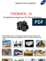 Thermol D
