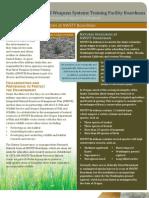 NWSTF Boardman EIS Natural Resources Fact Sheet