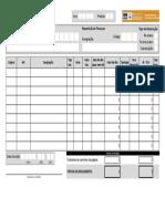 DPR - Anexo de Clientes