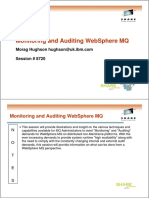 Monitoring and Auditing