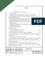 Organizarea Lucrului Sectiei Carne-Peste - Semifabricate si Caile de Perfectionare.doc