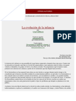 La evolucion de la infancia - LLOYD DE MAUSE.docx