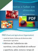 Aditivos em alimentos 2017.pdf