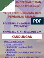 Pkes 3013 Presentation