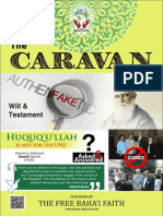 The Caravan, Vol. 2, Edition 6