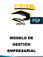 Modelo de Gestión Empresarial