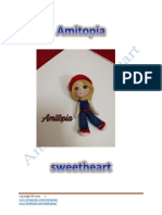 Amitopia Sweetheart